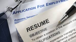 When Doing A Resume What Does Objective Mean Restaurant Resume Objectives Career Objective Whats Good Job For 24