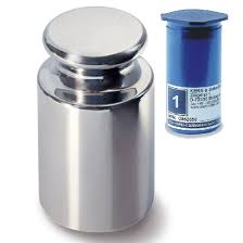 Calibration Weight Class Chart How To Choose Calibration Weights To Test Weighing Equipment