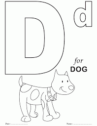 These free printable alphabet coloring pages are a fun, gently way to introduce kids to alphabet letters and the sounds they make. Alphabet Printable Coloring Pages Coloring Home