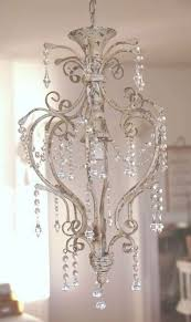 vintage small shabby chic chandeliers lovely shabby chic within shabby chic chandeliers view