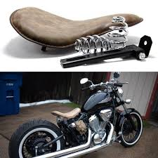 bn motorcycle solo seat for yamaha