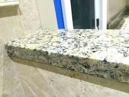 polish granite edge how do you re countertop ease and