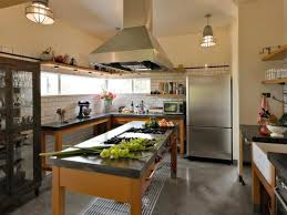 Kitchen Island Tops Ideas Concrete Kitchen Countertops Pictures Ideas From Hgtv Hgtv
