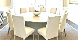 60 round table with leaf amazing inch dining room table round solid wood inside with leaf