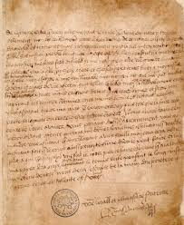 Henry Viii's Love Letters To Anne Boleyn - The Anne Boleyn Files