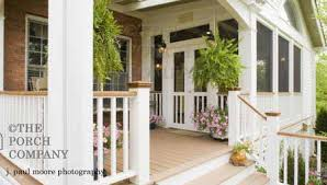 Consider Enclosed Front Porch Ideas Too!