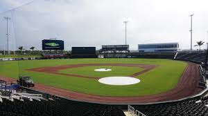 Check Out The Rays New Spring Training Neighbor