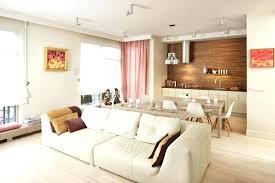 formidable best small open plan fair kitchen living room design ideas