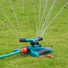 2019 garden sprinkler lawn irrigation system 360 degree rotating lawn sprinkler automatic garden water sprinklers from home1garden 9 26 dhgate com