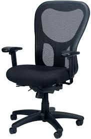 office chair fabric upholstery. Office Chair Fabric Mesh Back Seat With Sliding Upholstery .