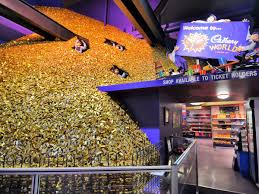 cadbury world chocolate factory business insider throughout cadbury world there are rides demonstrations exhibits and mountains of chocolate