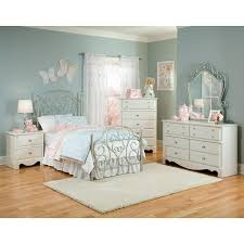 metal bedroom sets. spring rose metal bedroom set sets 6