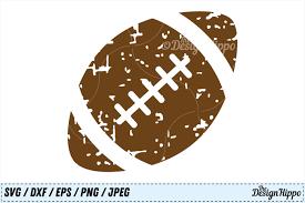 Football Svg Designs Football Grunge Svg Football Svg Designs Distressed Png