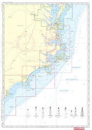 Nv Charts Reg 6 1 Virginia North Carolina Coast