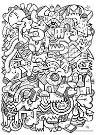 Printable coloring pages for girls. Really Hard Coloring Pages To Print Coloring Home