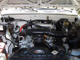 Toyota 1KZ-TE engine factory workshop and repair manual download ...