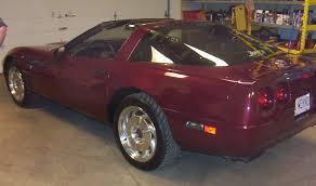 kruzzzn 1983 Chevrolet Corvette Specs, Photos, Modification Info ...
