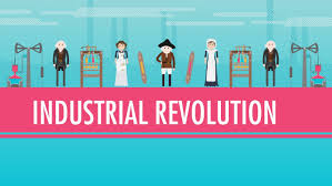 pros and cons of industrial revolution org