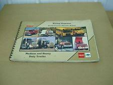 chevrolet c60 manuals literature 1988 chevy gmc medium c50 c60 c70 truck wiring diagrams shop service manual