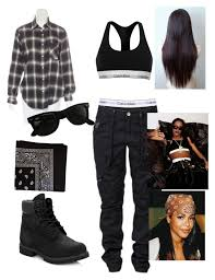 It's been almost 20 years since her tragic, untimely death, and as time has passed, the impact of her music and fashion has only. Designer Clothes Shoes Bags For Women Ssense 90s Inspired Outfits Aaliyah Outfits 90s Fashion Party