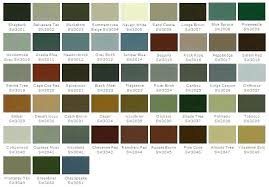 Sherwin Williams Industrial Color Chart Premium Sherwin Williams Color Chart Pdf A4364372 Color