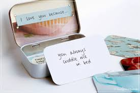 I Love You Crafts I Love You Because Message Box Badgertails