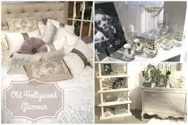 old hollywood bedroom furniture. Hollywood Theme Decorations Regency Furniture Twin Bed Vintage Old Bedroom T