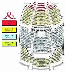 58 Thorough Beacon Theater Nyc Seating Chart Pdf