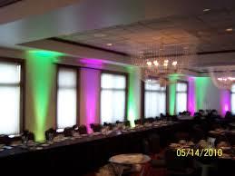 up lighting ideas. Green And Pink Uplighting, LED Wedding Venue . Up Lighting Ideas N