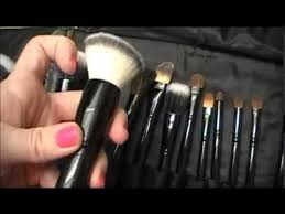coastal scents brushes. coastal scents 22 piece brush set. honest in-depth review!!! brushes u