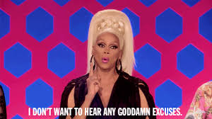 Rupaul Quotes Fascinating Quotes From Rupaul48s Drag Race You Should Live Your Life 48