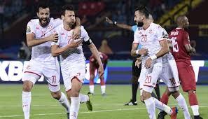 إصابة فرجاني ساسي مع منتخب تونس. سابقة عربية منتخب تونس يتحدى كورونا بمعسكر بدني