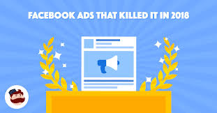 we selected 5 exles by brands that literally killed it with their facebook ad caigns this past year