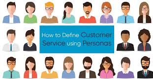 Define Customer Service Define Customer Service Using Personas In Easy To Use Crm