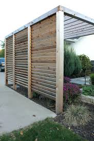 deck privacy screen backyard screens outdoor fence ideas large size of diy plans