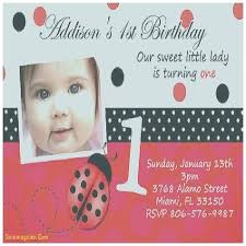 1st birthday invitation card in hindi new born baby party on card in first birthday ons
