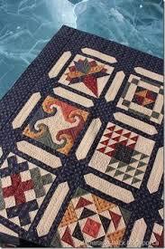 Primitive Folk Art Quilt Pattern Pieceful by PrimitiveQuilting ... & Primitive Folk Art Quilt Pattern Pieceful by PrimitiveQuilting, $12.00 |  Quilts! | Pinterest | Folk art, Patterns and By Adamdwight.com