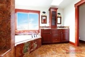 Chinese Marble Coral Red Marble Floor Mosaic Medallion Polished Red Marble Floors