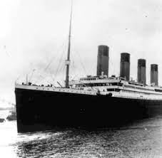 """Titanic"""": Wrack wird von Bakterien aufgefressen - WELT"""