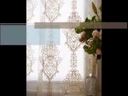 D Decor Curtains Designs Beauteous Introducing D'décor Sheers YouTube