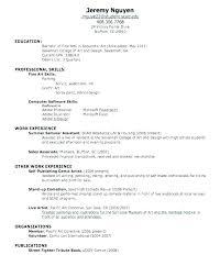 Microsoft Resume Maker Resume Builder Words Resume Builder Company