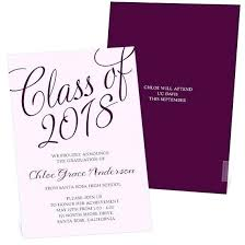 Formal Graduation Announcements Formal Graduation Announcements Click Here To View Most Options