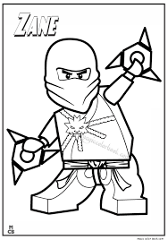 Small Picture Lego Ninjago coloring pages Archives Magic Color Book