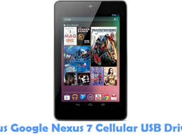 Download Asus Google Nexus 7 Cellular ...