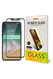 Matte Tempered Glass Screen Protector - eCapitaMall