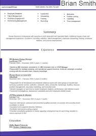 Best Letter Style For Resume Styles 8 Examples 16357