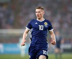 This is the national team page of manchester united player scott mctominay. Six Scotland Stars New Boss Steve Clarke Should Build His Team Around