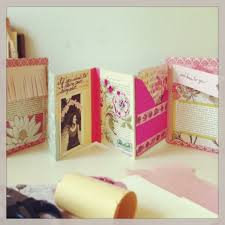 get inspired by molly meng s old book crafts on the creativelive