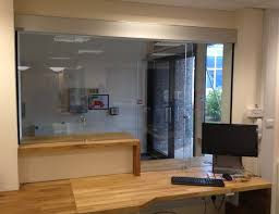 office sliding window. Reception Counter With 2013 Sliding Screen Office Window F