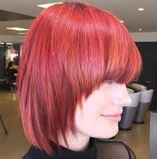 Short Hair Style With Bangs 50 classy short bob haircuts and hairstyles with bangs 7319 by stevesalt.us